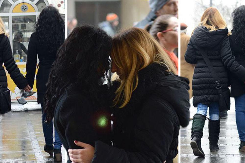 crna lezbijska fotografija