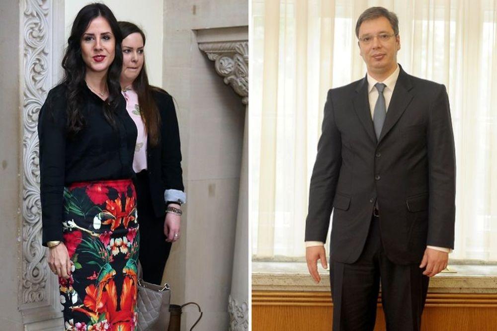 Vučićeva misteriozna žena: Otkrivamo kako izgleda supruga broj 2! (FOTO)  (VIDEO)
