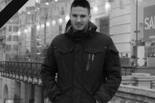 Sahranjen ubijeni navijač Zvezde! Hiljadu Čačana protestvovalo protiv navijačkog nasilja!