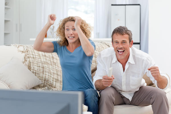 5 razloga zašto je dobro gledati TV (FOTO) (GIF)