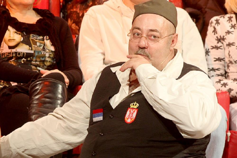 UMRO BATA ĐOŠA: Glumac Bogoljub Mitić preminuo IZNENADA! (FOTO)