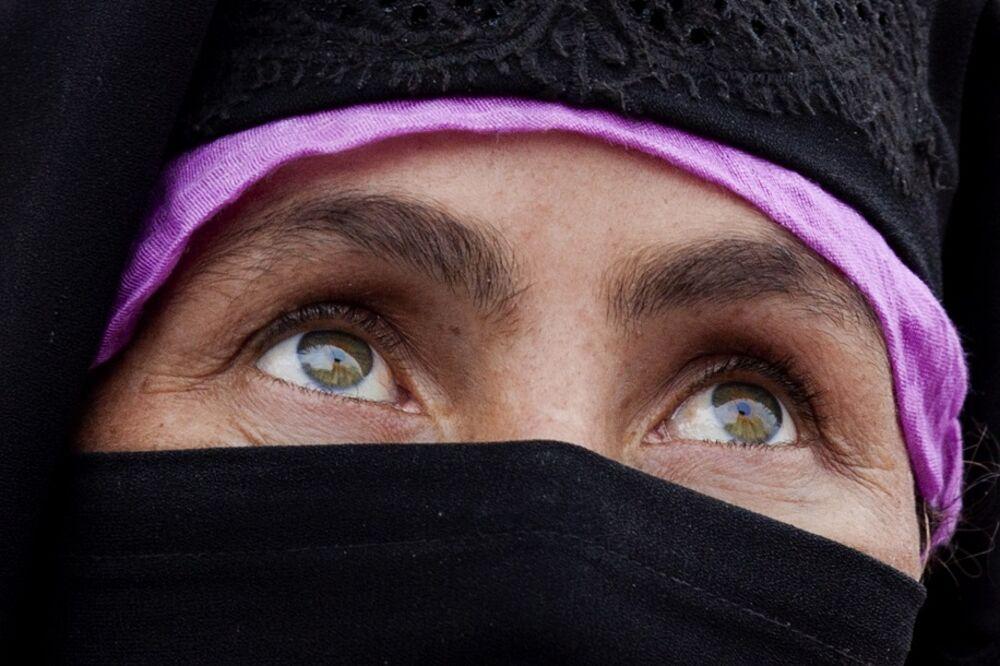 muslimne mame seks