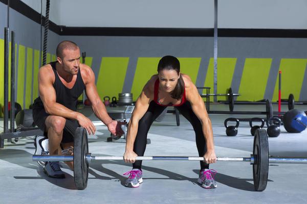 6 načina da razbesniš fitnes trenera :) (FOTO) (GIF)