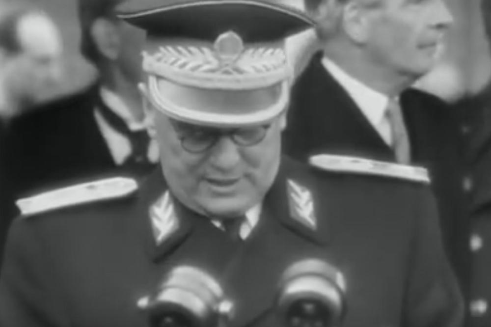 Procurela tajna dokumentacija iz FBI: Niko nije znao ko je Tito, a sada je njegov identitet konačno otkriven