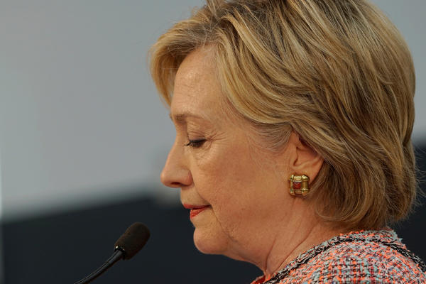 LIČNA PRIČA KLINOTONOVE: Hilari se svaki dan pita zašto je izgubila, praznina i tuga je nisu napuštali...