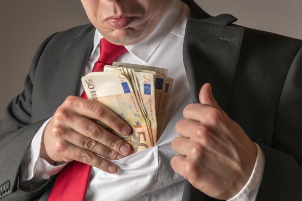 TUŽNA REALNOST: Srbija na 72. mestu po korupciji, delimo mesto sa Burkinom Faso i Solomonskim Ostrvima! (MAPA)