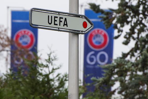 VOJVODINA PISALA UEFA: Mažić je navijač Partizana! (FOTO)(VIDEO)