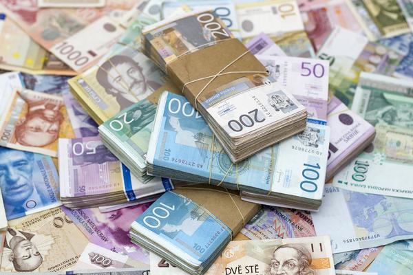 MMF: Ekonomski oporavak Srbije prevazišao očekivanja!