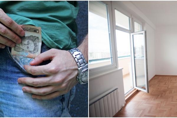 NAVALI NARODE: Počela prodaja državnih stanova i vila, KO IMA I VOLI - NEKA IZVOLI!