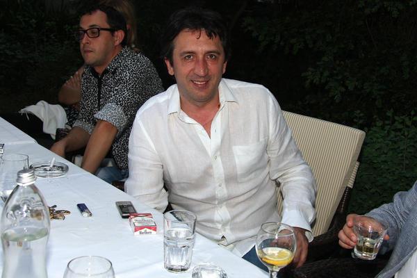 SRUŠIO MI SE CEO ŽIVOT ZA MANJE OD GODINU: Žika Jakšić prvi put progovorio o POSLOVNOJ PROPASTI! (FOTO)