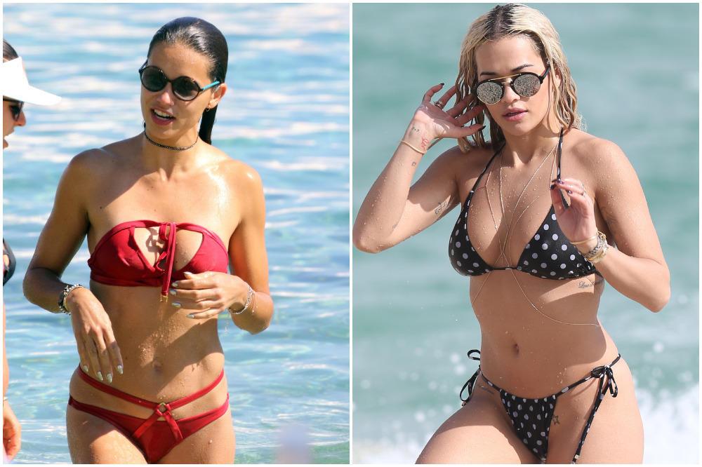 Brazilka Je Aut Ove 2 Intimne Frizure Su Savršene Za Bikini