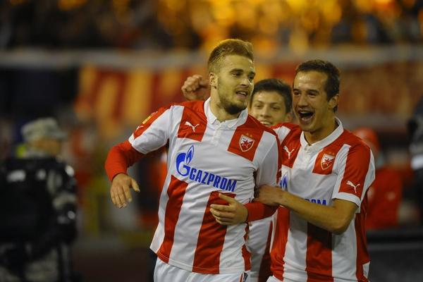 Potpisuje Bogdan Planić! (VIDEO)