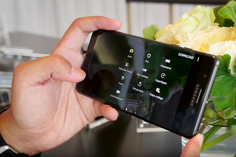 ŠTA SE DESILO SA EKSPLODIRAJUĆIM TELEFONIMA? Kako je Samsung uspeo da prevaziđe fijasko sa Galaxy Note 7? (FOTO)