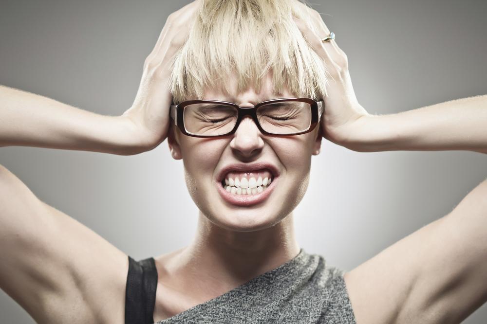 9 najboljih načina da se izborite sa stresom (FOTO) (GIF)