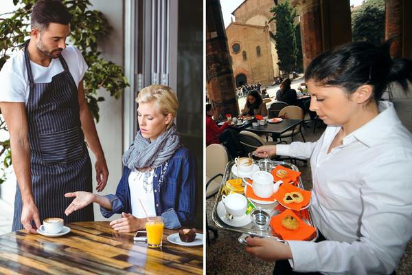 SRBI, OVO JE ŠANSA ZA VAS: U ovoj zemlji nude posao za 14.000 konobara i kuvara, plata 3.000 evra!