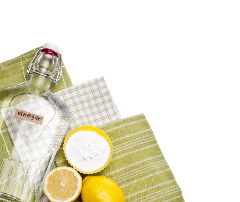 Sirće efikasno ukljanja fleke na odeći
