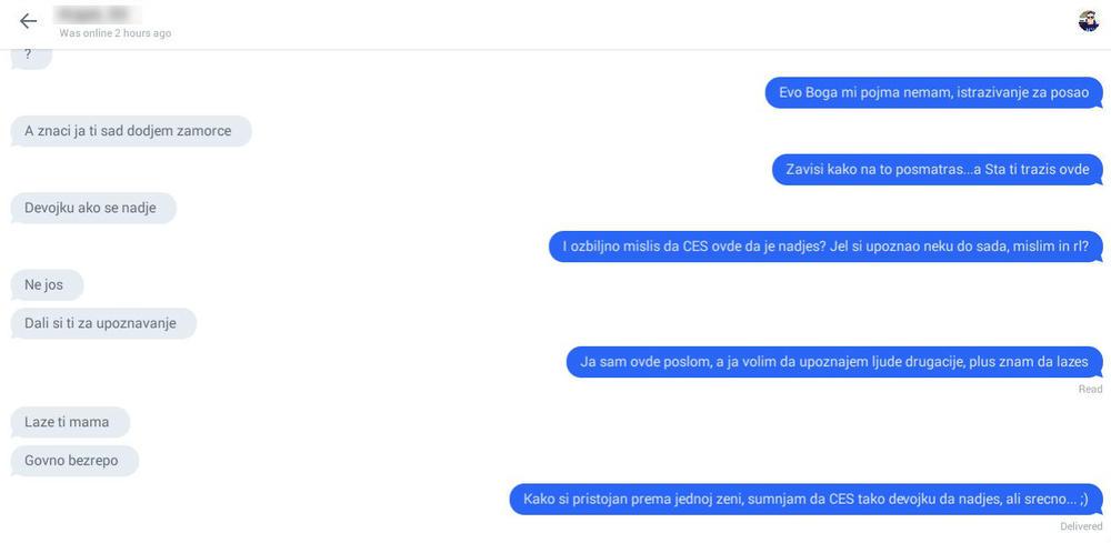 Kako napraviti profil na badoo