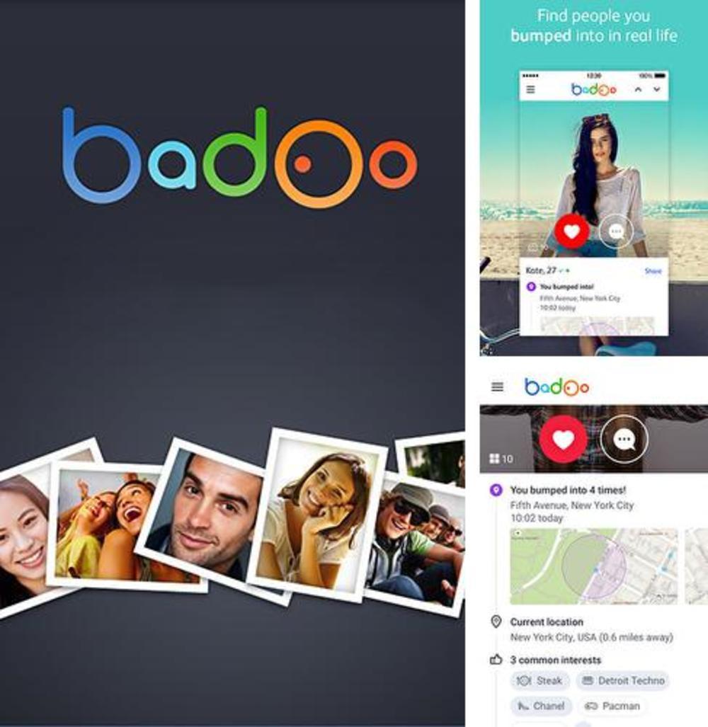 nova web mjesta za upoznavanje u Europi
