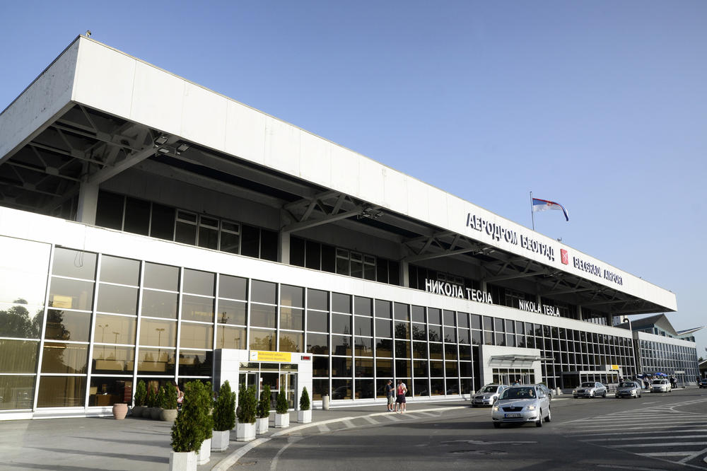 Aerodrom Nikola Tesla dobija novu pistu, hotel i heliodrom