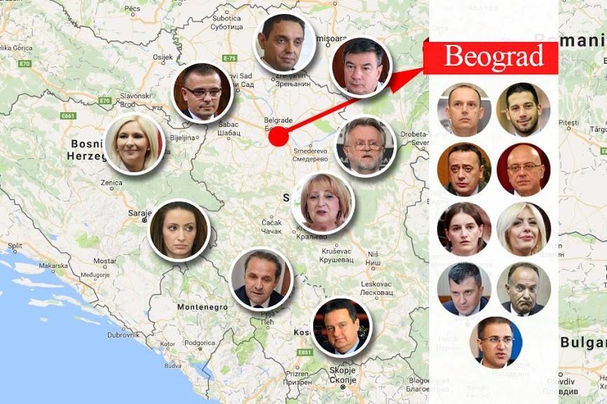 Od-Horgosa-do-Dragasa-Evo-gde-su-rodjeni-ministri-iz-Vlade-Srbije-MAPA