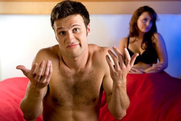 6 situacija u kojima će frajer uvek odbiti seks (FOTO)