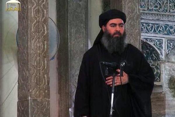 Islamska država potvrdila da je El Bagdadi mrtav!
