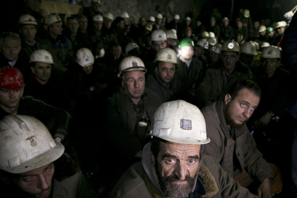 ŠOKANTAN CIA IZVEŠTAJI O TREPČI: Najveći rudnik olova u Evropi je u fokusu Amerike već 70 godina, ZNALI SU SVE O SVAKOM!