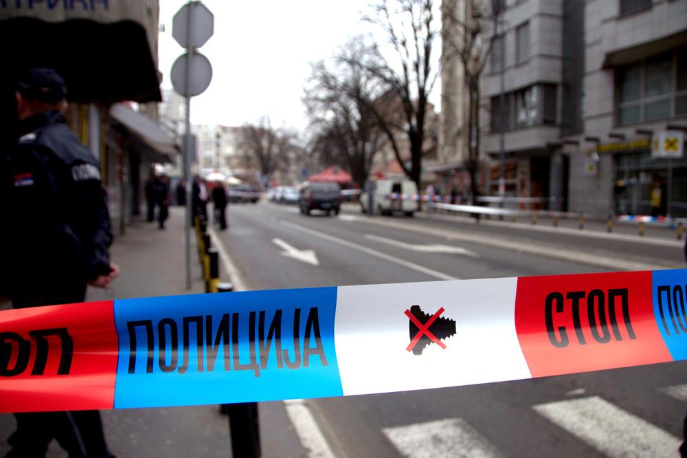 MONSTRUOZAN ZLOČIN  KOD MALOG ZVORNIKA: Nožem ubio nevenčanu suprugu i sina!