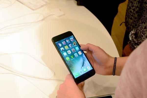 Zanimljivo: Prototip iPhone - a 8 jako podseća na prvi, iz 2007.