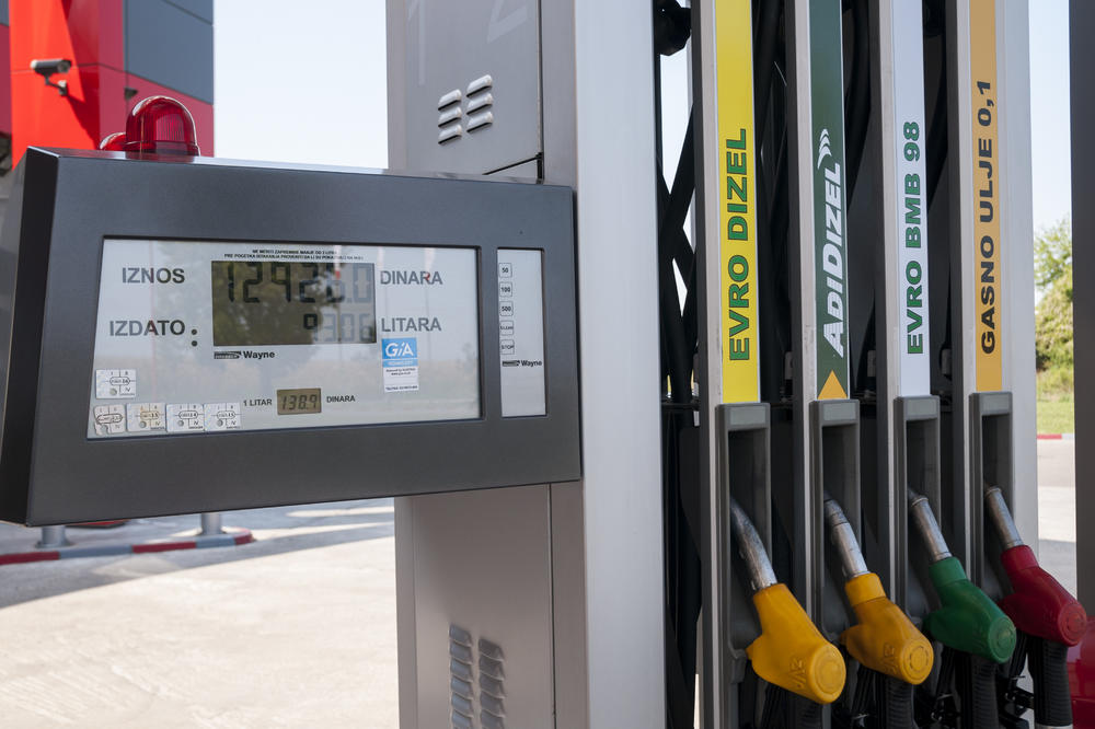 Srbiju čeka nestašica goriva i poskupljenje?