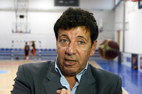 Muta može u Partizan! Predsednik Dinamika govorio i o fuziji dva kluba!