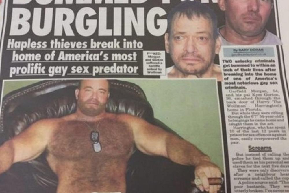 gej sjajne seksualne priče