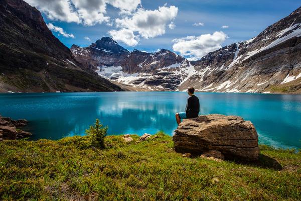 Šest nedelja u nestvarnoj prirodi nateraće vas da odete na odmor! (FOTO)