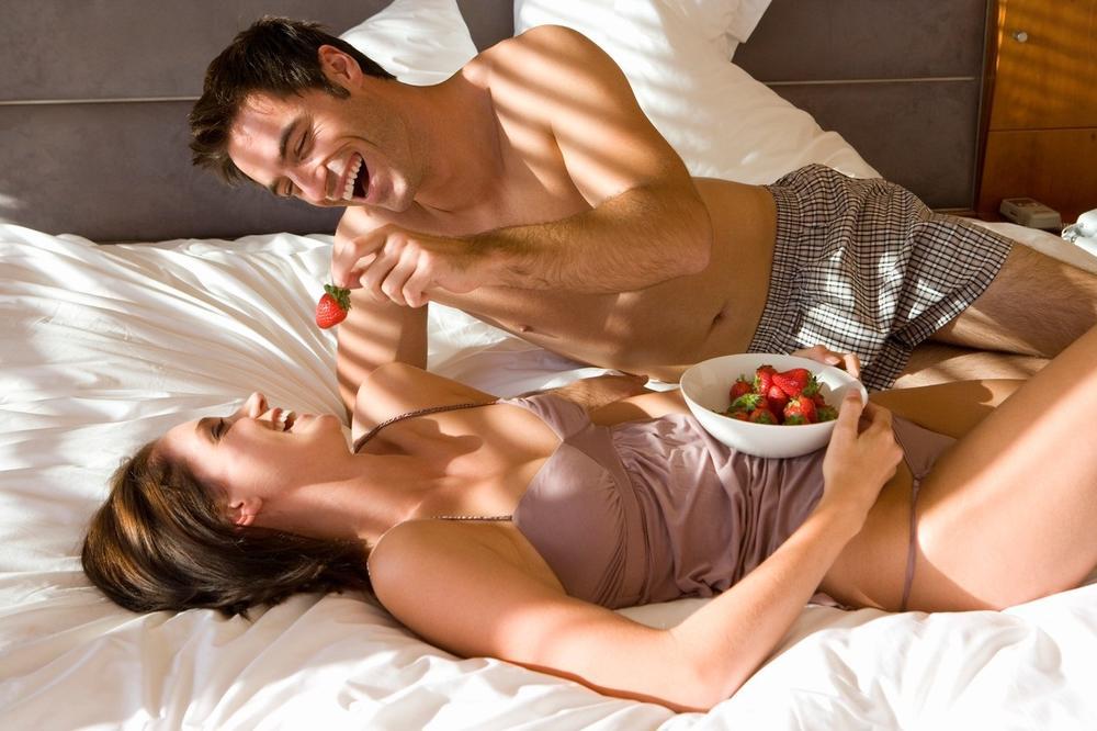 Сексуальные позы с мужем