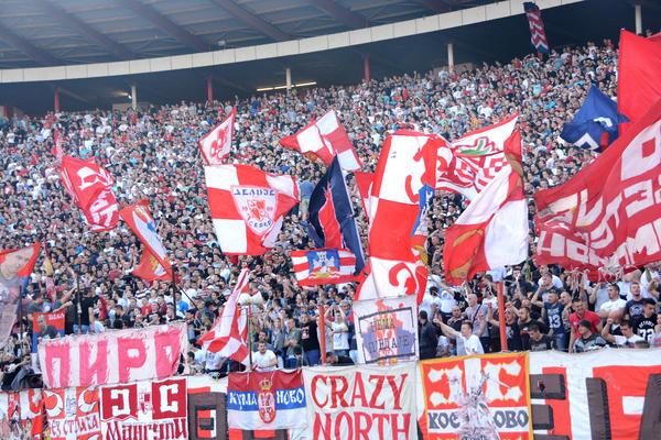 ZVANIČNO: Poznato je tačno kada Zvezda kreće u pohod na Ligu Evrope! (FOTO)