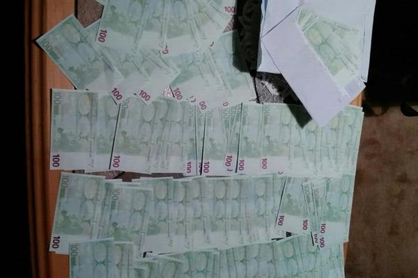 AKO IMATE OVIH 100 EVRA, možete ih odmah zameniti za 1.000 dinara (FOTO)