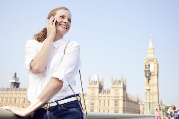 Vreme globalnih telefona zamislite da imate sve svoje brojeve u jednom telefonu!