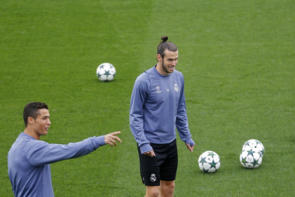DOŠLO VREME ZA RASTANAK! Geret Bejl završava svoju misiju u Madridu! (FOTO)