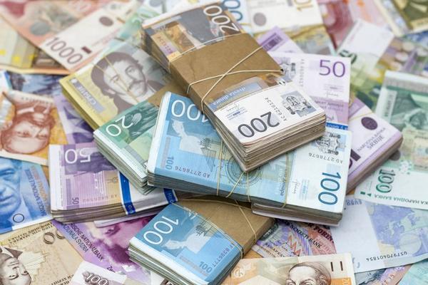 DA LI NAM JE BOLJE? U Srbiji NAJNIŽI ekonomski rast u regionu: Ispred nas SLOVENIJA i HRVATSKA!