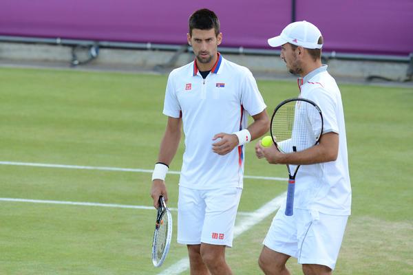 Viktor Troicki čuvao tenisku tajnu godine: Sve vreme sam znao šta se dešava! (FOTO)
