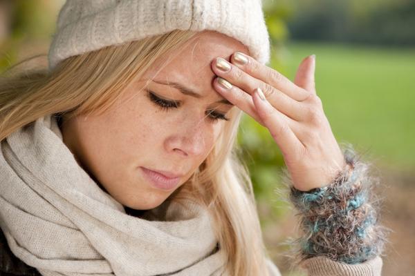 Zašto vam se često javlja pritisak u očima i glavi? (FOTO) (GIF)