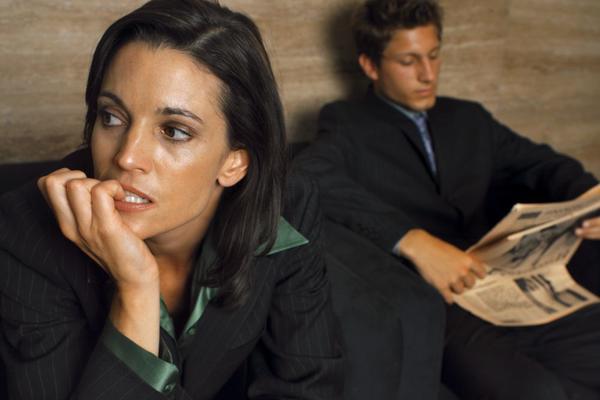 8 znakova da žena vapi za seksom! (FOTO) (GIF)