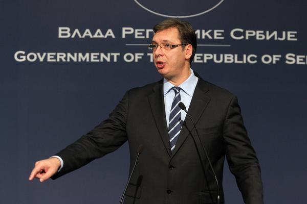 Vučić: Ako izgubimo na predsedničkim izborima - ODLAZIM!