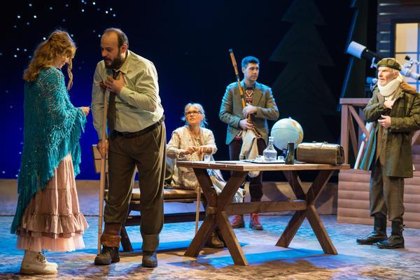 Zvezdara Teatar predstavio Repertor za januar 2017.