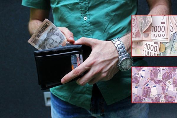 DOBRO PRETRAŽITE PODRUM: Ako imate ovaj nož, bogati ste! Možete dobiti 4.000 evra!