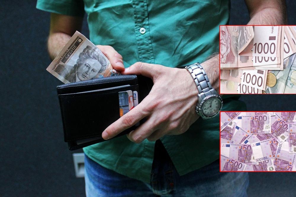 AKO DUGUJETE NEKOME, CRNO VAM SE PIŠE: Uterivači dugova uskoro naplaćuju dugovanja građana!
