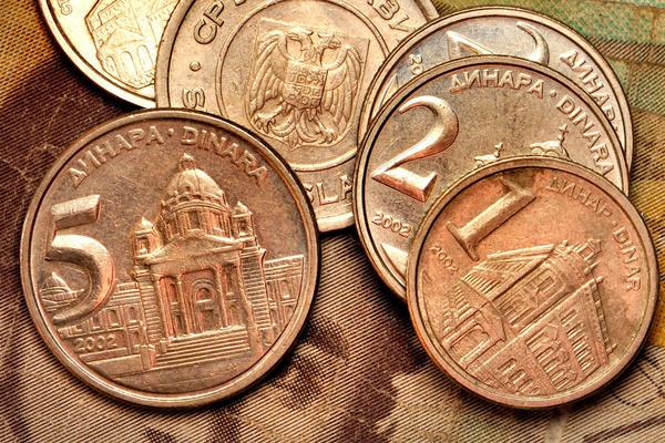 Država Srbija upravo je povećala minimalac za 9 dinara?! MA, KOGA BRE VI ZAFRKAVATE?