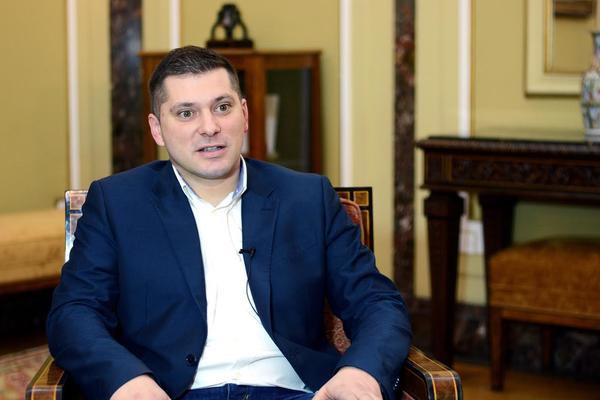 Nikodijević odbrusio Balši: Komediju izvodi na drugom mestu!