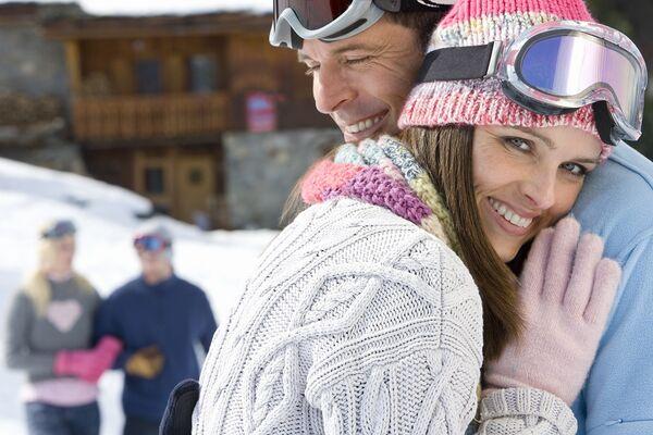 3 razloga zašto je muškarcima zimi toplije nego ženama! (FOTO) (GIF)