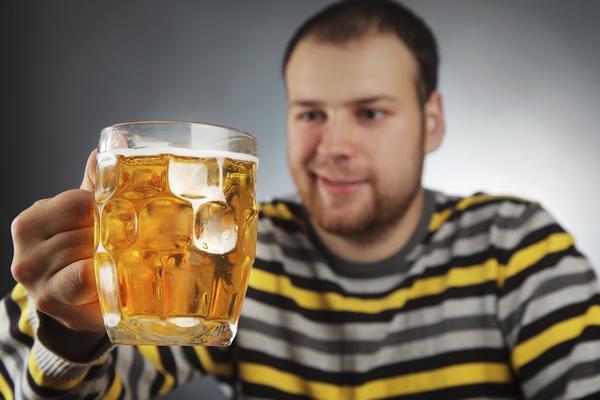 Da budete zdravi kao dren pijte više piva! (FOTO) (GIF)